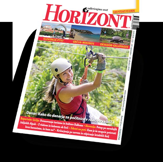 Revija Horizont, 222