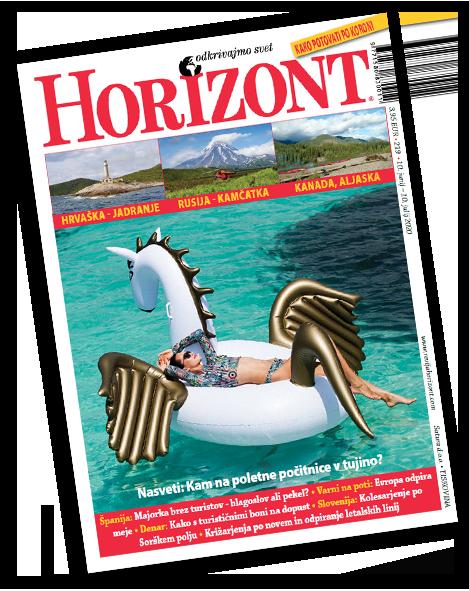 Revija Horizont 219